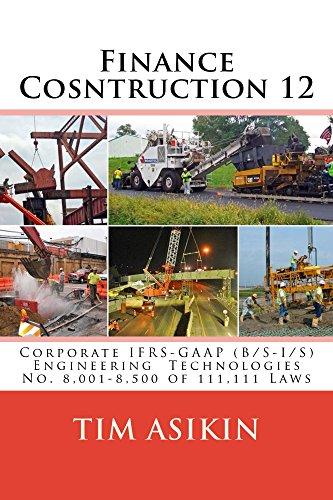 Finance Cosntruction 12
