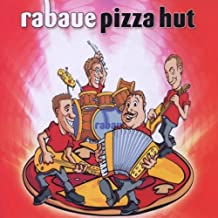Pizza Hut [Single-CD]