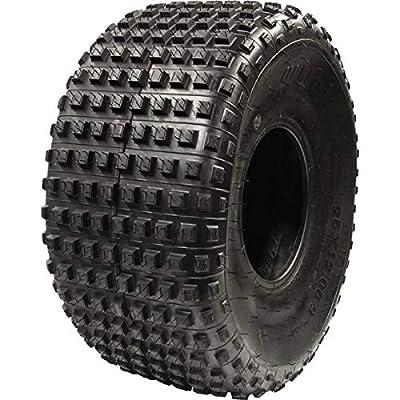 Ocelot All Trail 4-Ply Utility / Sport ATV Classic Turf Tamer Tire 25X12-9 P318