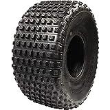 Ocelot All Trail 4-Ply Utility/Sport ATV Classic Turf Tamer Tire 25X12-9 P318