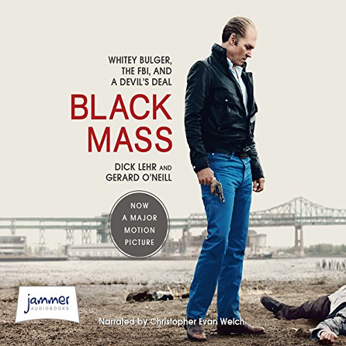 Black Mass Titelbild