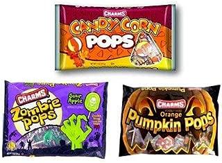 Best charms pumpkin pops Reviews