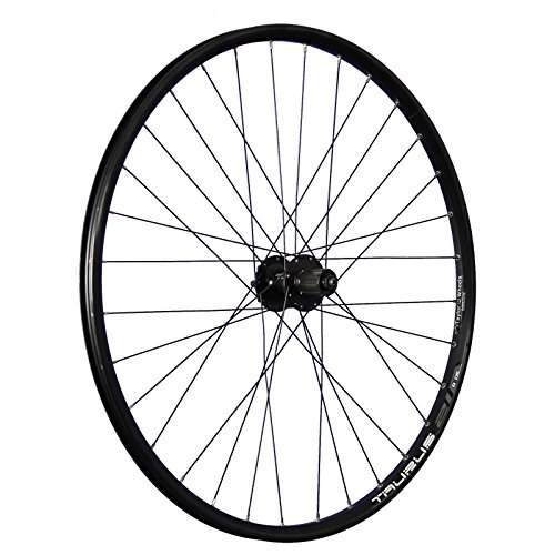 bontrager wheels