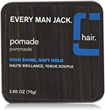 Every Man Jack Pomade 2.65oz (2 Pack)
