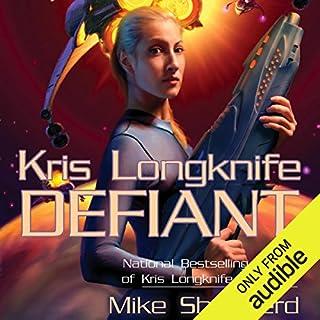 Defiant cover art
