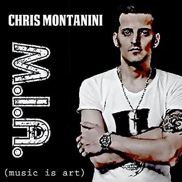 M.I.A. (Music is Art)