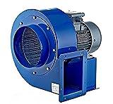 Ventilador radial 380V da indústria OBR260t Válvula radial ator Ventilador radial Ventilador centrífugo, ventiladores, extrator