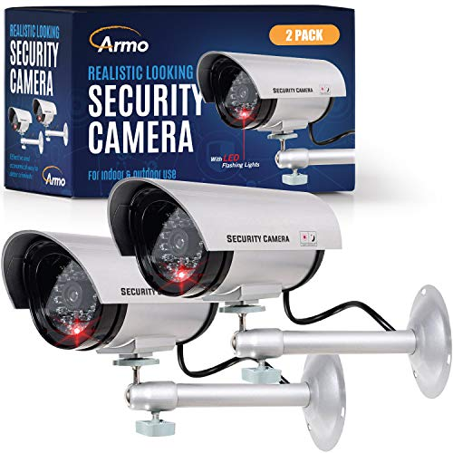 Armo  Dummy Security Camera