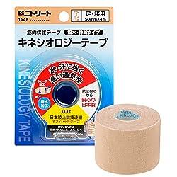 キネシオロジーテープ