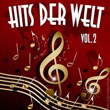 Hits Der Welt Vol. 2