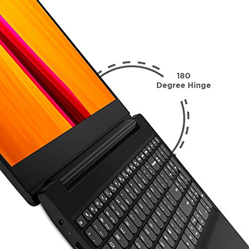 Lenovo Ideapad S145 7th Generation Intel Core i3 15.6 inch FHD Thin and Light Laptop (4GB/1TB/Windows 10/NVIDIA 2GB Graphics/Black/1.85Kg), 81VD000EIN