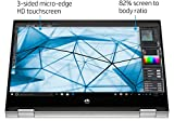 HP Pavilion x360 2-in-1 viewed from another angle