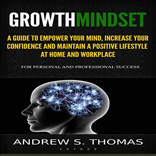 Growth Mindset  By  cover art