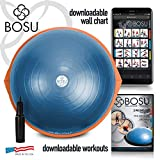 Best Bosu Trainers - Bosu Balance Trainer, 65cm The Original - Blue/Orange Review