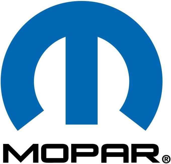 Memphis Mall Year-end annual account Mopar 4692141AA Relay
