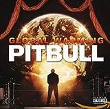 Songtexte von Pitbull - Global Warming