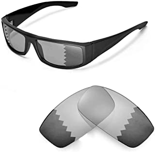 Replacement Lenses for Spy Optic Cooper Sunglasses - Multiple Options Available