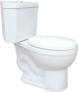 eljer corner toilet seat