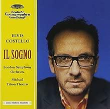 Il Sogno by Elvis Costello (2004-09-21)