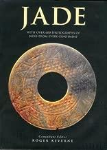 Jade by Roger Keverne (2010) Hardcover