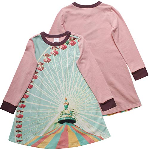 Fred'S World By Green Cotton Circus Photo Dress Robe, (Fairy Rose 015161101), 86 Bébé Fille