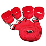 Premium Nylon Material Gym Exercise Tools for Men and Women