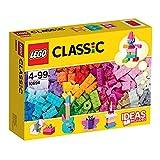 LEGO Classic 10694 - Accessori Colorati Creativi