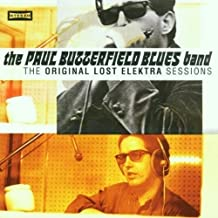paul butterfield the original lost elektra sessions