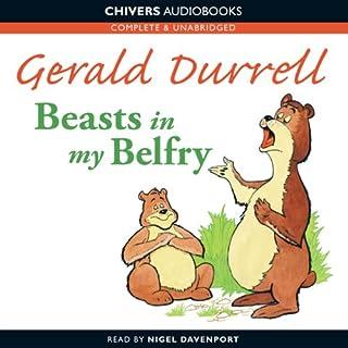 Beasts in My Belfry cover art