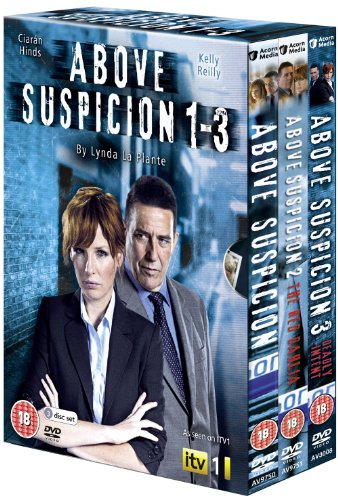 1-3 (3 DVDs)