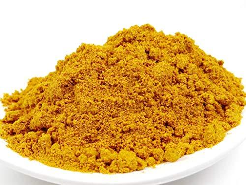 Bio Curry pikantum   250g   pikantes Currypulver ohne Salz und ohne Zucker