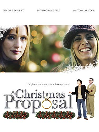 Mi vuoi sposare? (A Christmas Proposal)