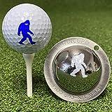Tin Cup Sasquatch Golf Ball Custom Marker...