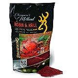 Browning Champion's Method Robin & Krill rot 1kg