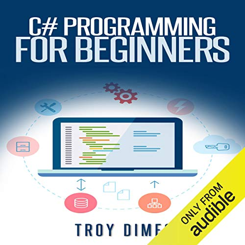 C# Programming for Beginners