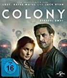 Colony: Staffel 02 [Blu-ray]