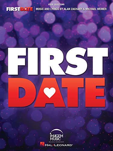 First Date: Vocal Selections (English Edition)