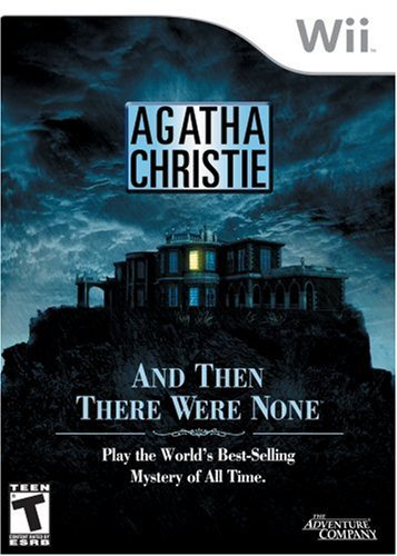 DreamCatcher Games Agatha Christie: Und dann gab es Keine