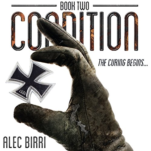 CONDITION Book Two audiobook cover art