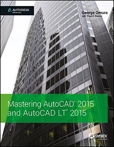 Mastering Autocad 2015 und AutoCAD LT 2015