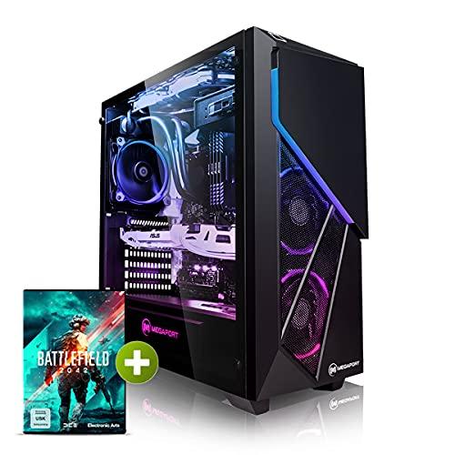 Megaport PC-Gaming Intel Core i9-11900F 8x 5.20GHz (Turbo) • GeForce RTX 3080 Ti 12GB • 32GB...