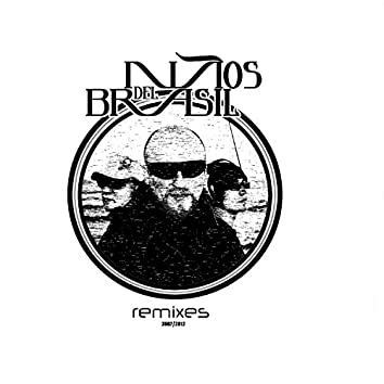 Remixes 2007/2012