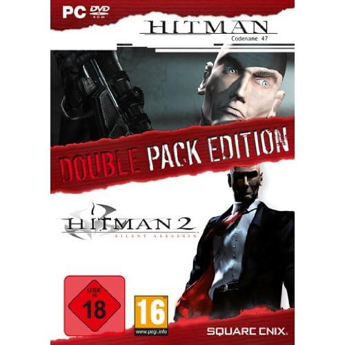 Hitman: Codename 47 & Hitman: Silent Assassin Double Pack [Edizione: Germania]