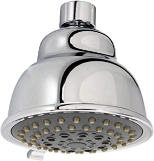 High Pressure Shower Head for Low Water Pressure - 4