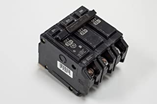GE THQB32030 Bolt-On Mount Type THQB Miniature Circuit Breaker 3-Pole 30 Amp 240 Volt AC