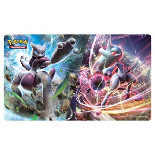 Pokémon TCG: Mega Mewtwo X and Meg…