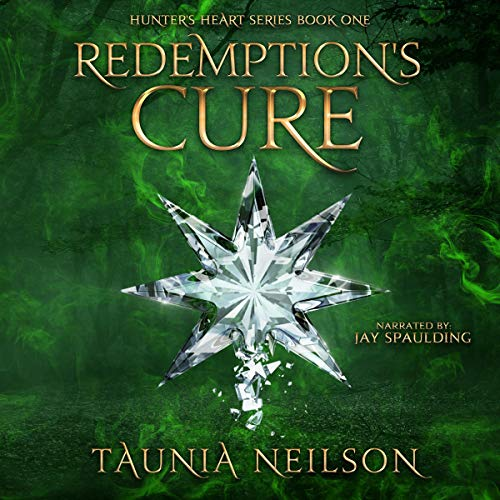 Redemption's Cure audiobook cover art