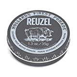 Reuzel - Extreme Hold Matte Water Soluble Pomade For Men - No Shine - For All Styles