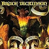 Bruce Dickinson: Tyranny of Souls (Audio CD)
