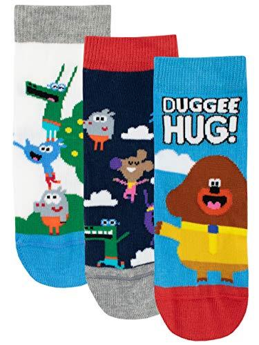 Hey Duggee Boys...